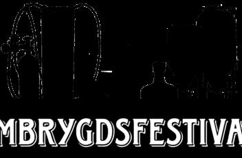 Hembrygdsfestival big BW