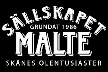 Sällskapet Malte - Skånes ölentusiaster