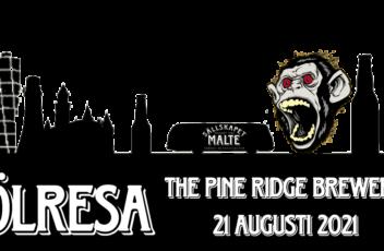 FB-event ölresa Pine Ridge 1