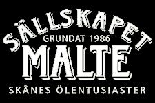 Sällskapet Malte – Skånes ölentusiaster